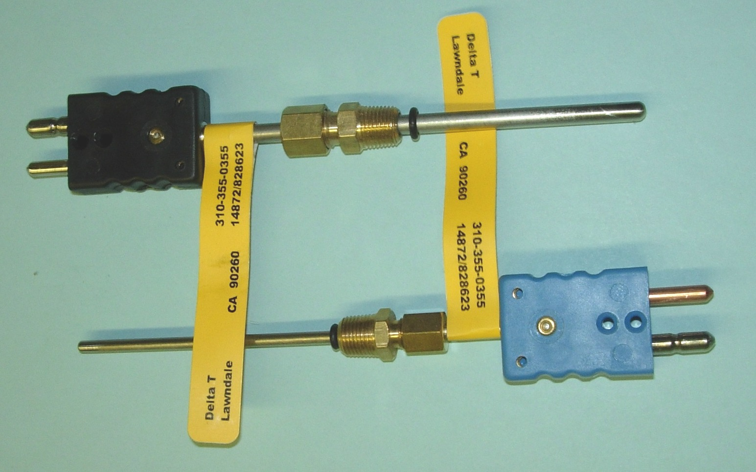Thermocouples and thermocouple applications delta t