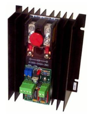 SCR Power Controllers | Silicone Controlled Rectifiers from